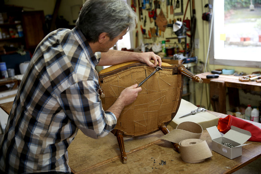 Furniture & Piano Restoration Northern Ireland NIFrench Polishers Norther...